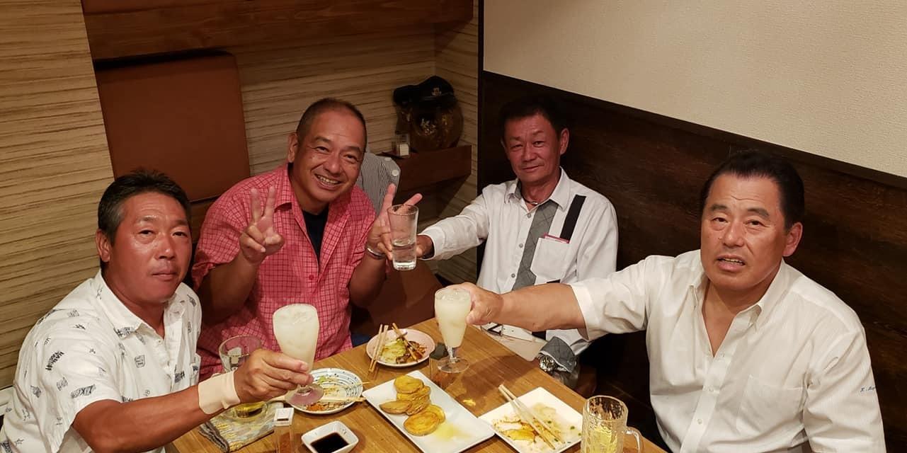 小田和正さんのコンサートの為、愛媛県武道館へ移動。_c0186691_17060781.jpg