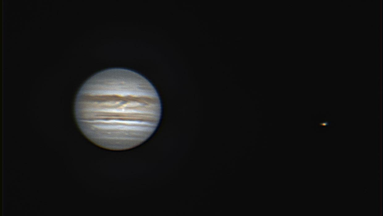 久しぶりの木星_e0174091_11403257.jpg