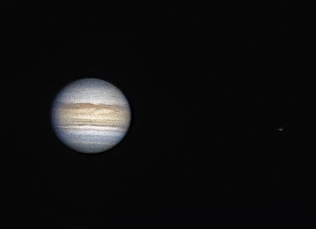久しぶりの木星_e0174091_11520423.jpg