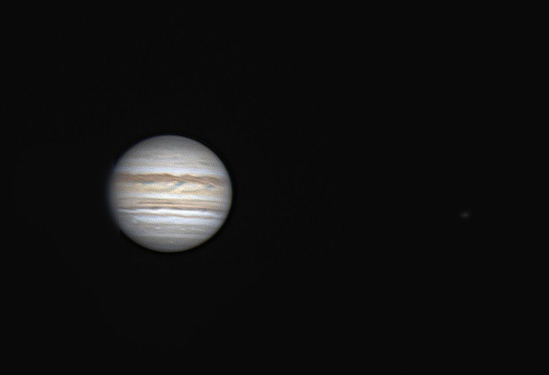 久しぶりの木星_e0174091_11562723.jpg