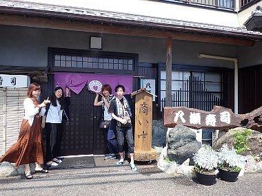 7月27日(土)28日(日)白浜・串本TOUR&講習★_f0079996_15373347.jpg