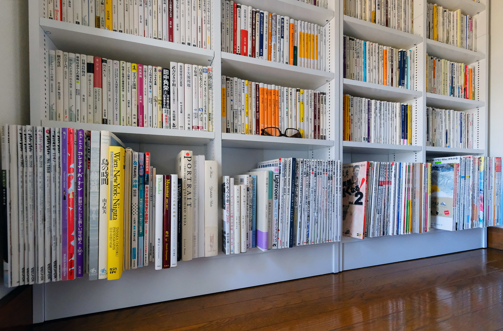 本を読む環境を整えようかと検討中_e0367501_21452693.jpg