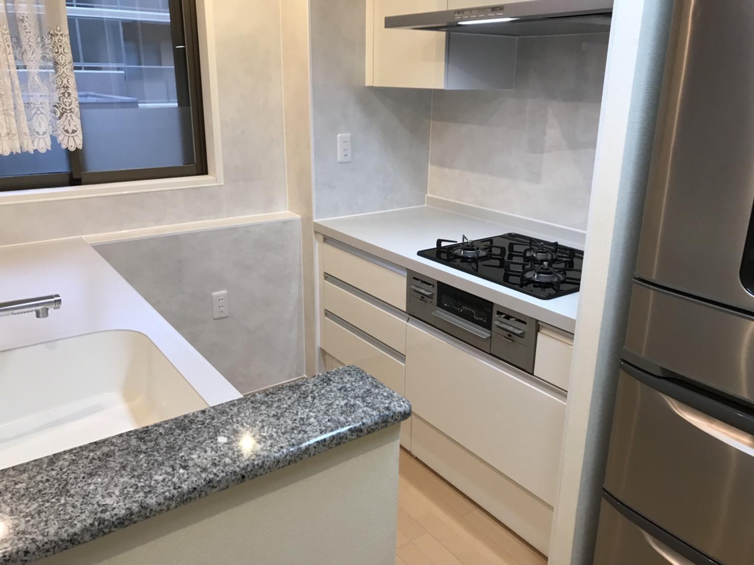 キッチン改装_d0358411_11392949.jpg