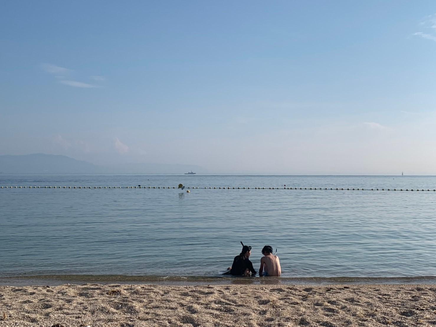 夏が大好き☆_a0114816_10422235.jpg