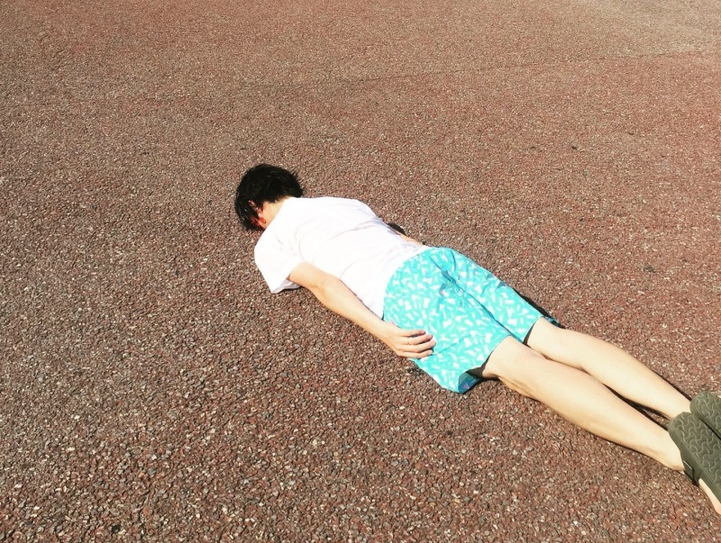 夏が大好き☆_a0114816_10422236.jpg