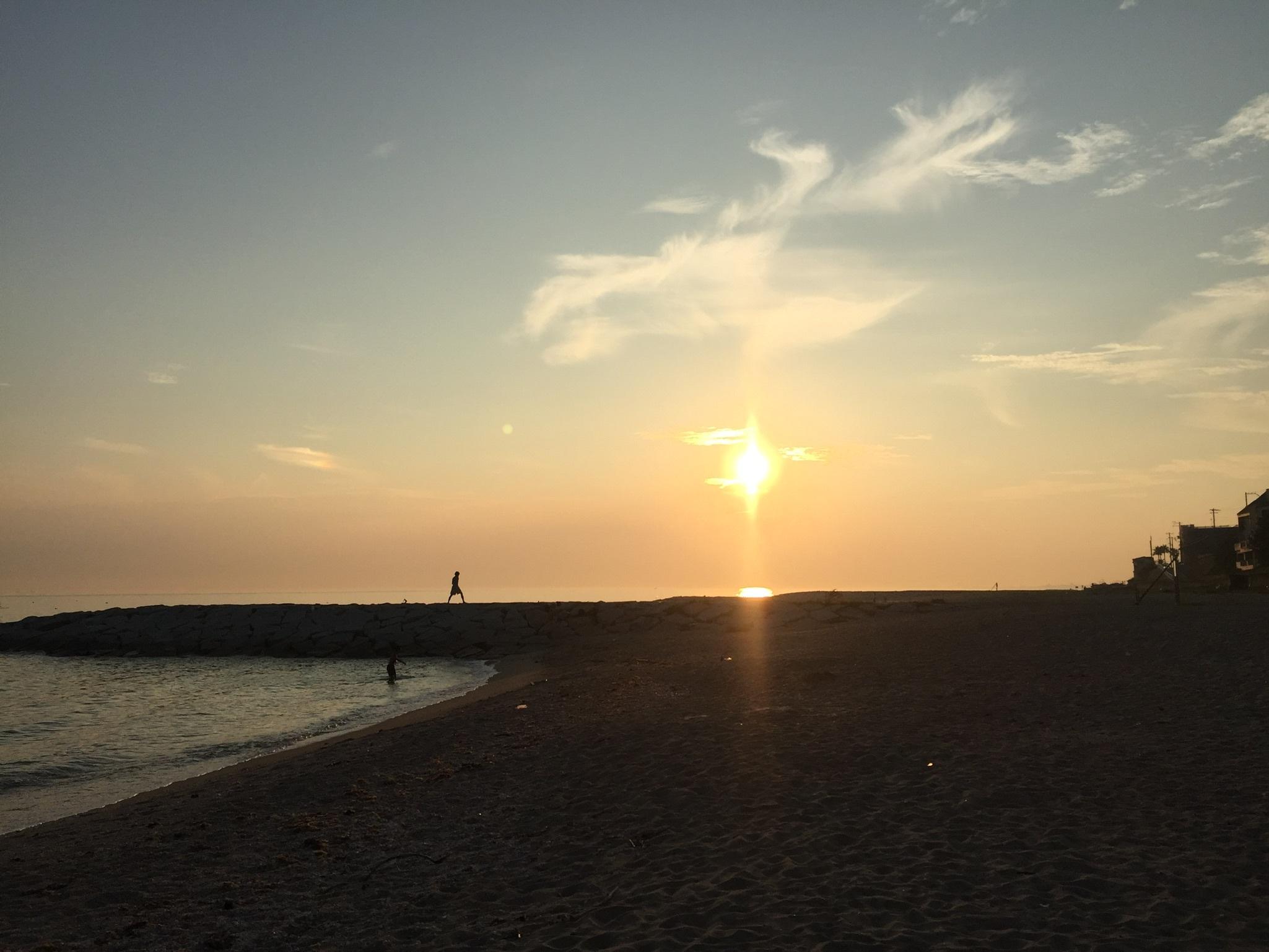 夏が大好き☆_a0114816_10422399.jpg