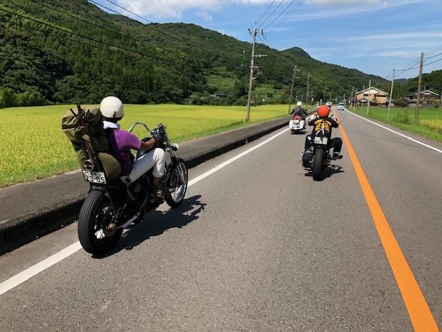 2019/7/28 天草リターン  No.2_a0110720_16383755.jpg