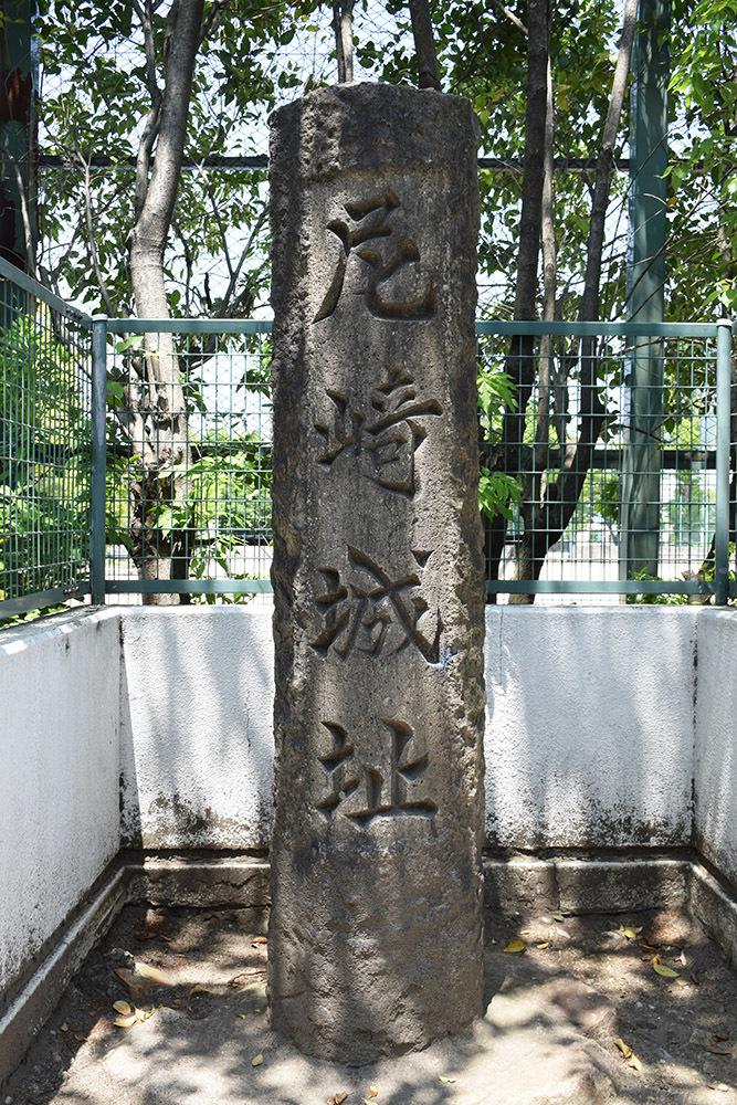 平成最後の築城、145年ぶりに甦った尼崎城天守。_e0158128_14003877.jpg