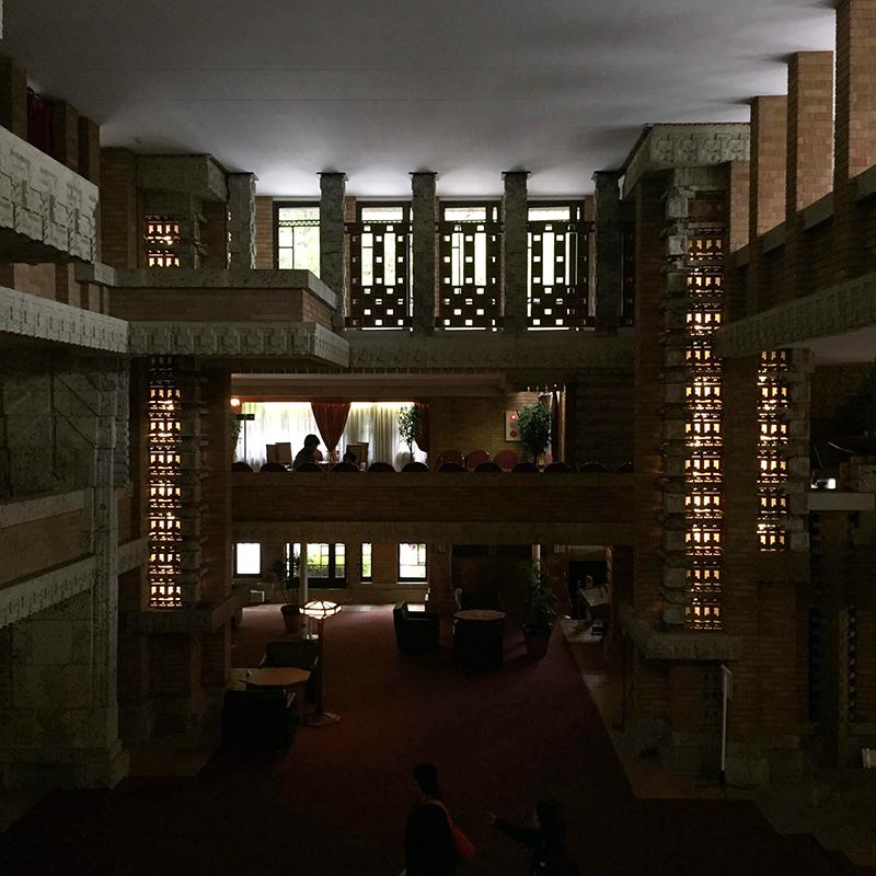 明治村の帝国ホテル旧本館_f0170331_14074749.jpg