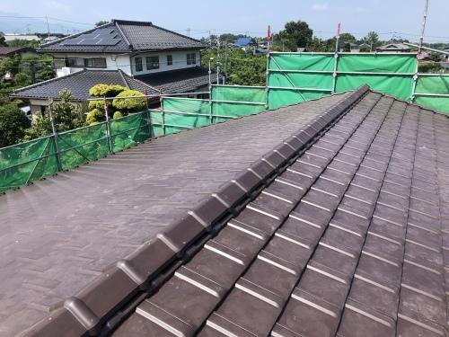 笛吹市 ブラウンの屋根  其の三_b0242734_03025740.jpeg