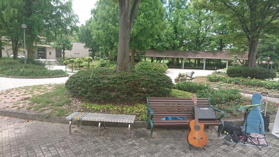 戸田川緑地さんでの演奏、ありがとうございました!_f0373339_14053858.jpg