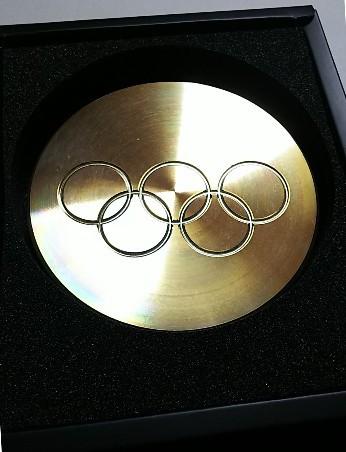 7/29(月)  金メダル!?_a0272042_00341037.jpg