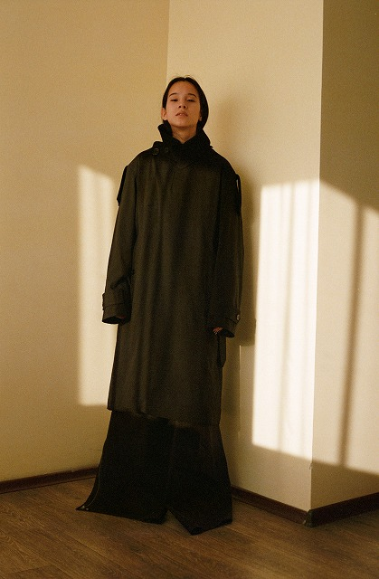 "CLASS 2019 Autumn/Winter Collection ""BLIND\""_e0171446_1429090.jpg"