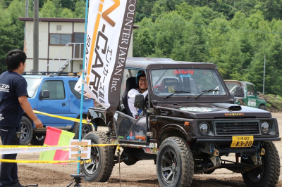 THE NORTH JIMNY TRIAL 2019 第2戦_a0143349_00224195.jpg