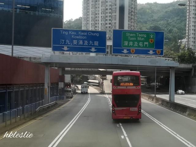 九巴68M巴士@荃灣站→元朗(西)_b0248150_04424487.jpg