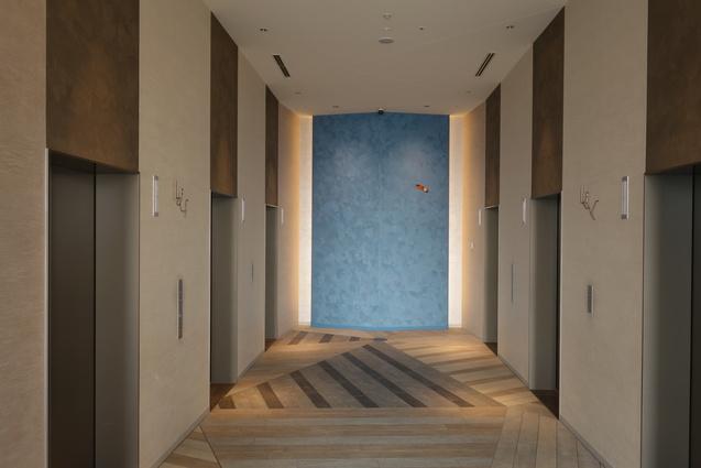 東京ベイ東急ホテル (1)_b0405262_2021782.jpg