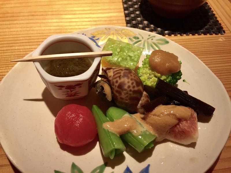 京都の和食「逸品 はし長」_b0277377_12502055.jpg