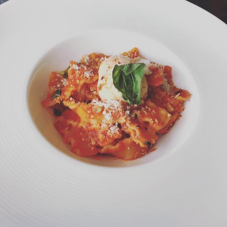 Itarian lunch @K\'shiki at Mandarin _b0195783_08402138.jpg