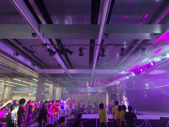 世界コスプレサミット in TOKYO_f0143188_21085158.jpg