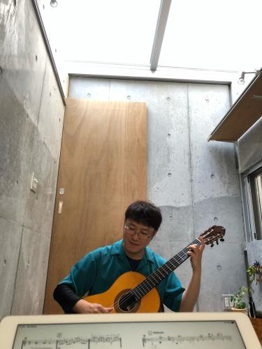 ギターデュオ_f0018889_15001470.jpg