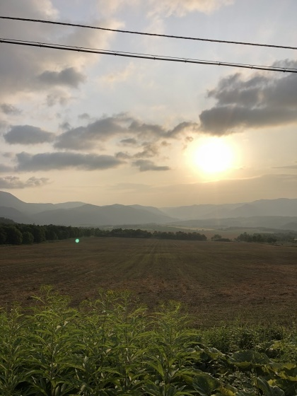 7th Mt.TAISETSU Trail journey_d0198793_18334809.jpg