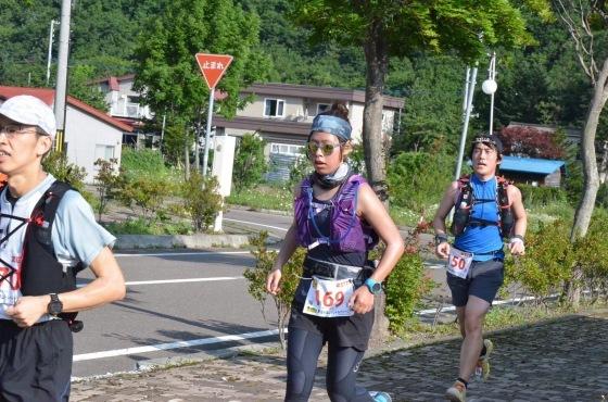 7th Mt.TAISETSU Trail journey_d0198793_18392177.jpg