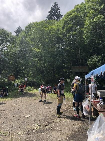 7th Mt.TAISETSU Trail journey_d0198793_19115741.jpg