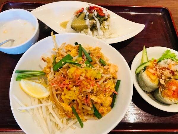 夏はタイ料理~♪_a0283796_13055833.jpeg