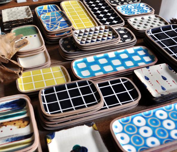 一翠窯のたたら皿が色々と入荷いたしました_d0193211_2053592.jpg