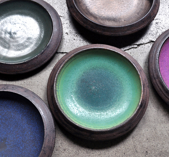 一翠窯のたたら皿が色々と入荷いたしました_d0193211_208329.jpg