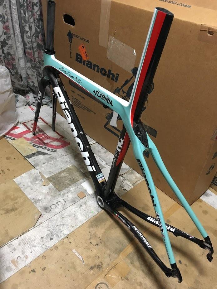【チャリ】Bianchi 928SL IASP Ceramica Flaminia_a0293131_00093942.jpg