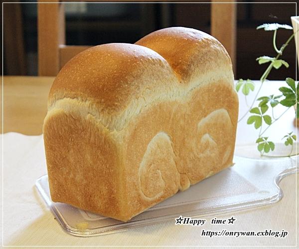 照り焼きチキン弁当とパン焼き・山食♪_f0348032_17003945.jpg