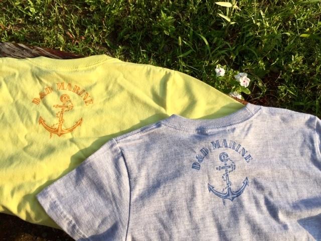 イベントTシャツ キッズサイズの新色が出来上がりました♪_d0108933_17381071.jpg