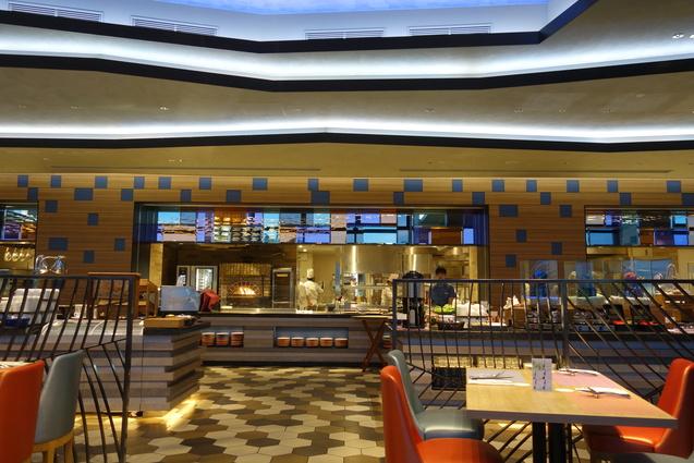 東京ベイ東急ホテル (3)_b0405262_22182884.jpg