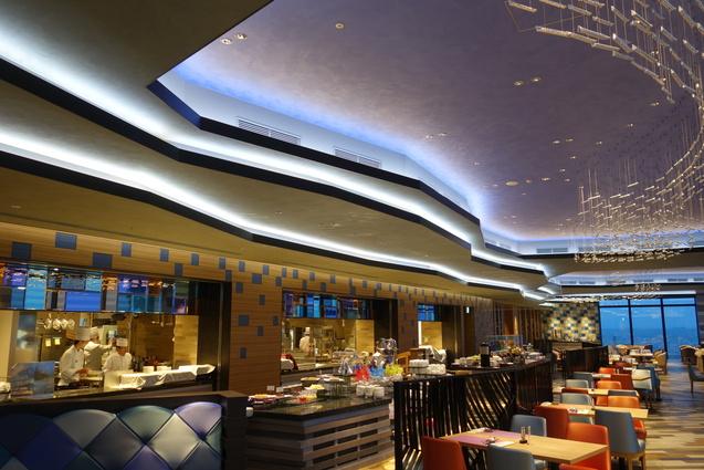 東京ベイ東急ホテル (3)_b0405262_2218428.jpg