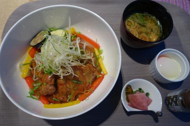 東京ベイ東急ホテル (3)_b0405262_22231733.jpg