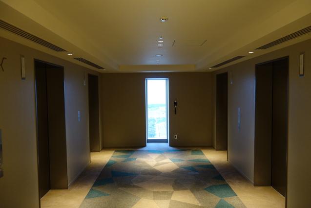 東京ベイ東急ホテル (2)_b0405262_741972.jpg