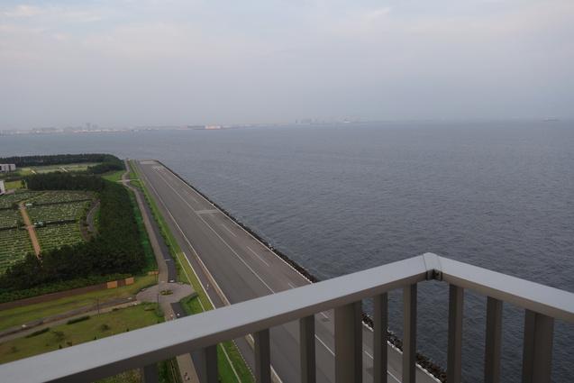 東京ベイ東急ホテル (2)_b0405262_7444635.jpg