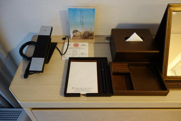 東京ベイ東急ホテル (2)_b0405262_7452169.jpg
