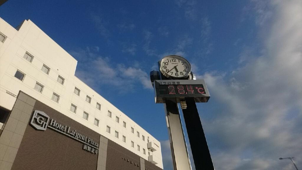 新函館北斗駅_b0106766_16174997.jpg