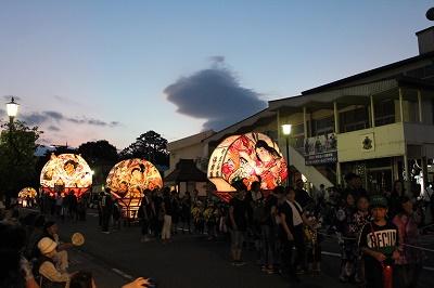 2019弘前ねぷたまつり開幕!! _8/1土手町コース_d0131668_11515629.jpg