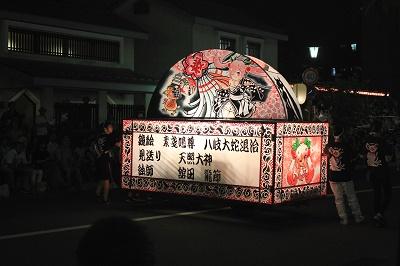 2019弘前ねぷたまつり開幕!! _8/1土手町コース_d0131668_11541752.jpg