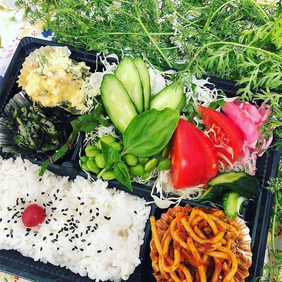 夏のお昼のおすすめお弁当_a0062869_18435482.jpg