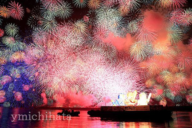 2019きほく燈籠祭_b0186680_18042587.jpg
