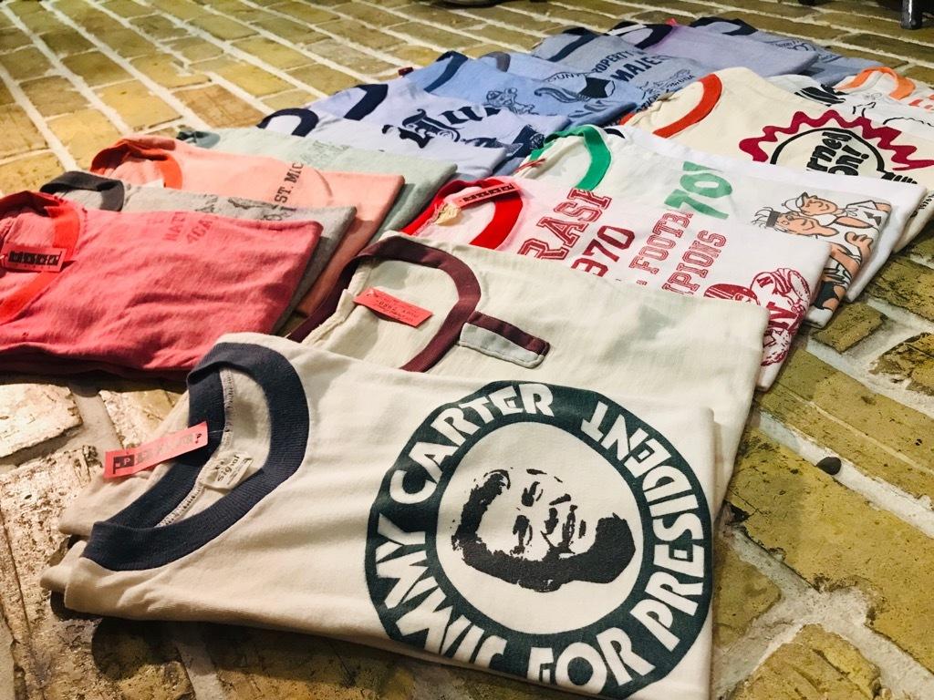 マグネッツ神戸店8/3(土)Superior入荷! #4 Old Ringer T-Shirt!!!_c0078587_13564882.jpg