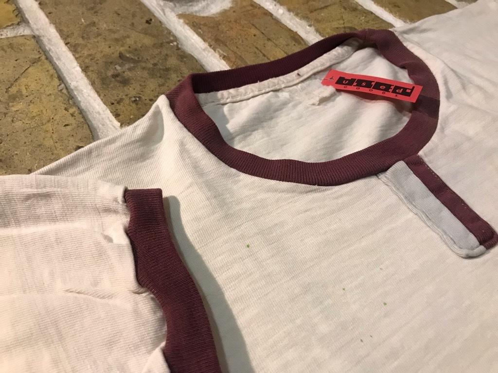 マグネッツ神戸店8/3(土)Superior入荷! #4 Old Ringer T-Shirt!!!_c0078587_13591050.jpg