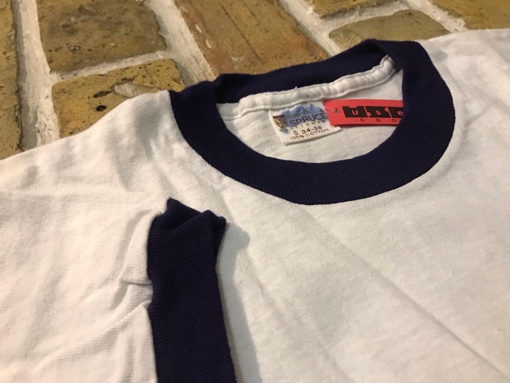 マグネッツ神戸店8/3(土)Superior入荷! #4 Old Ringer T-Shirt!!!_c0078587_14035710.jpg