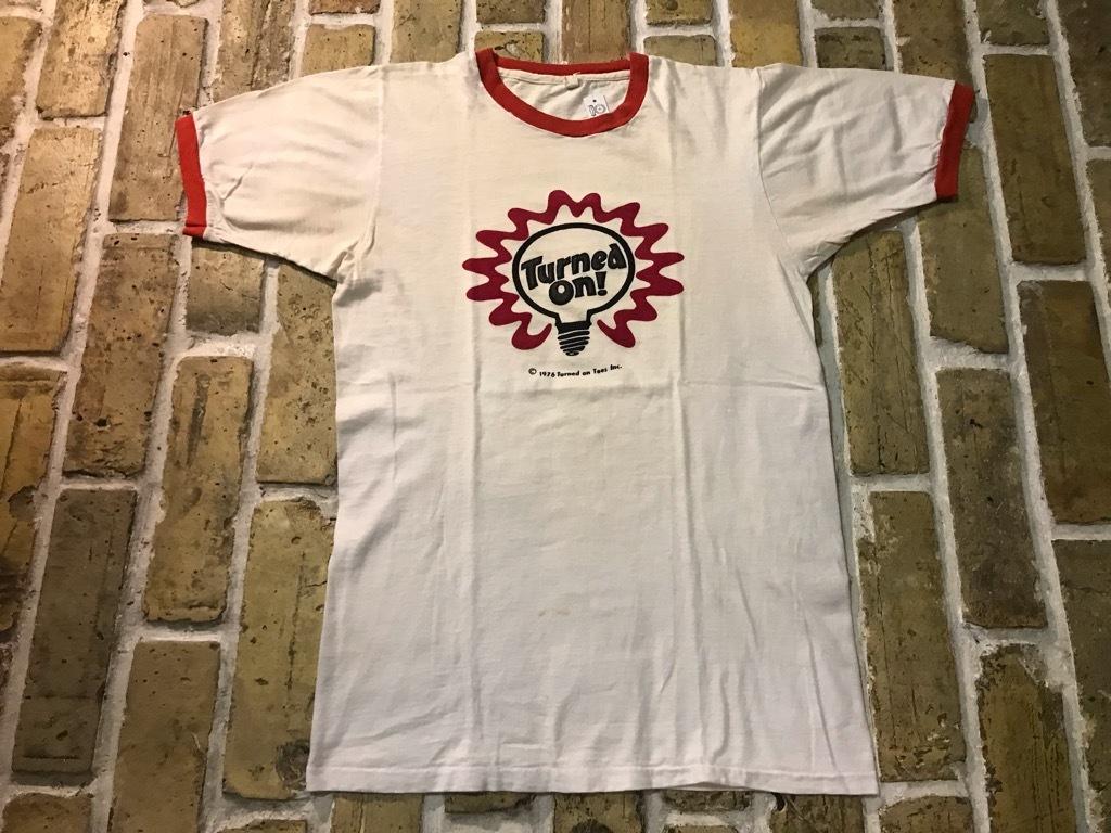 マグネッツ神戸店8/3(土)Superior入荷! #4 Old Ringer T-Shirt!!!_c0078587_14042315.jpg