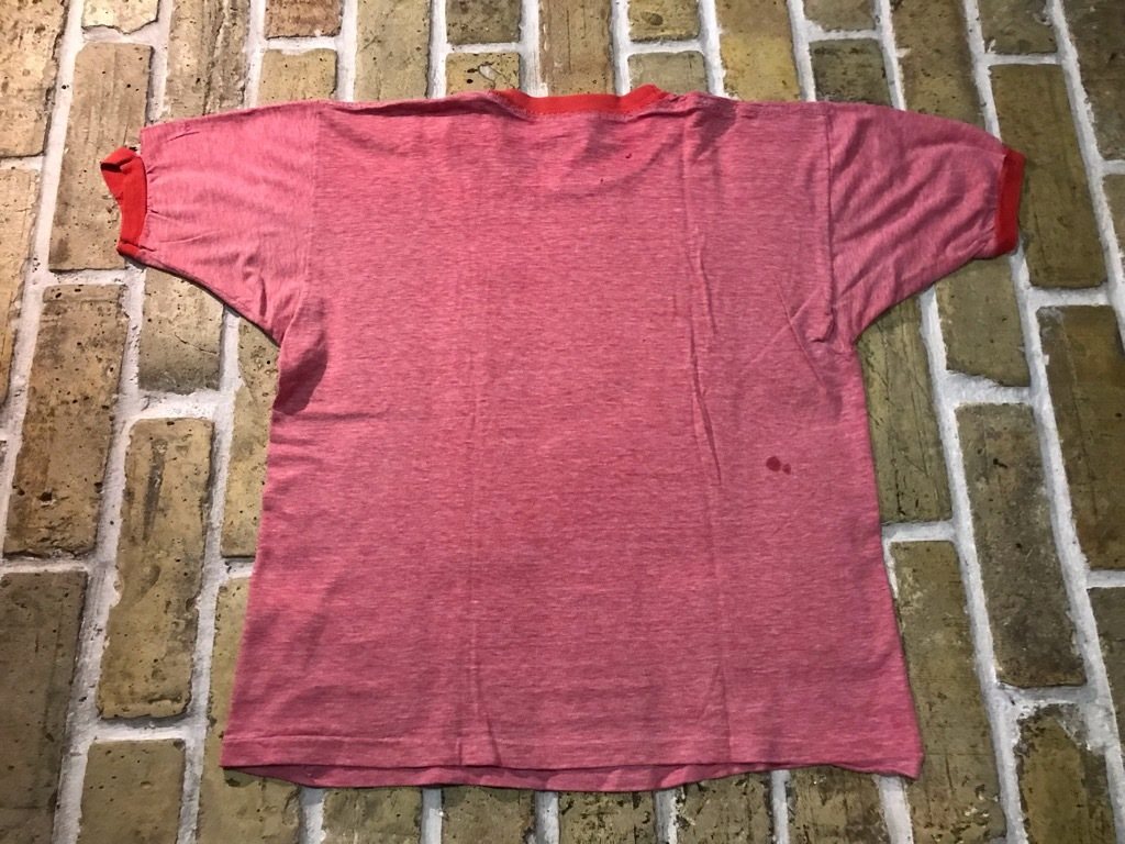 マグネッツ神戸店8/3(土)Superior入荷! #4 Old Ringer T-Shirt!!!_c0078587_14425925.jpg