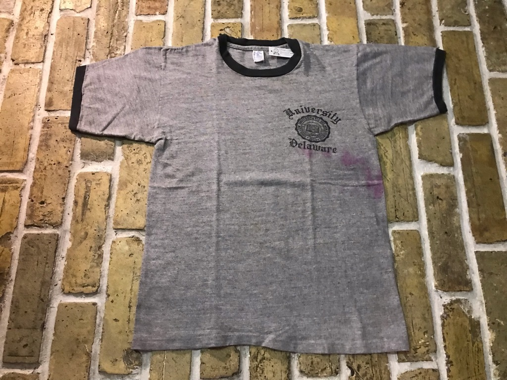 マグネッツ神戸店8/3(土)Superior入荷! #4 Old Ringer T-Shirt!!!_c0078587_14434240.jpg
